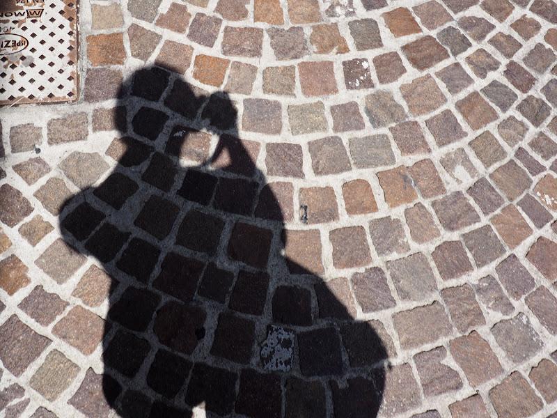 La solitudine di un'ombra di pG9