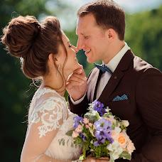 Свадебный фотограф Алина Рыжая (alinasolovey). Фотография от 19.08.2017
