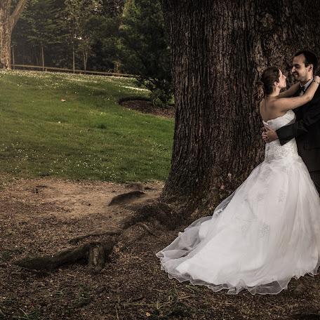 Wedding photographer Katrin Aldanondo (KatrinAldanondo). Photo of 28.09.2016