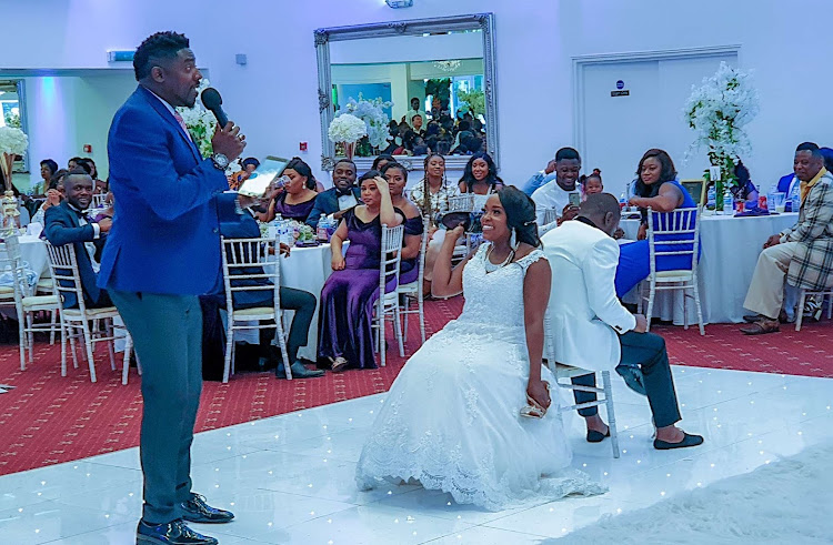 Mixmasters-Entertainment | Nigerian Dj, Nigerian wedding dj ...