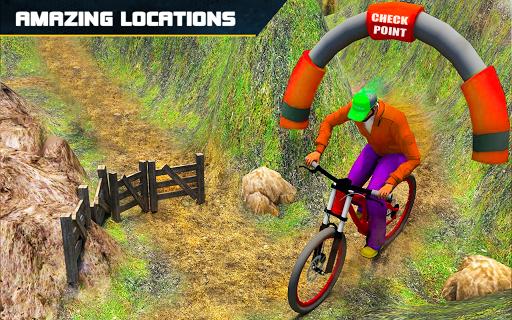 BMX Boy Bike Stunt Rider Game 1.1.7 screenshots 16