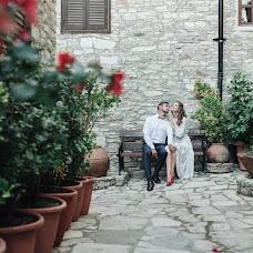 Wedding photographer Darya Gileva (Daria333). Photo of 17.01.2018