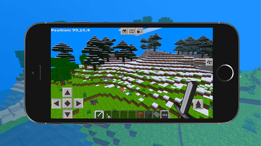 MateCraft 2018 0.9.222 screenshots 3
