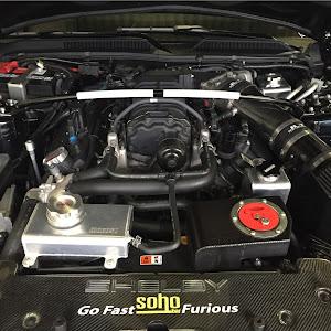シェルビー GT500 2007のカスタム事例画像 KingCobraさんの2019年08月28日16:51の投稿