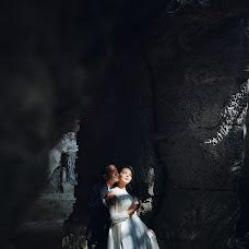 Wedding photographer Pavel Baymakov (Baymakov). Photo of 12.02.2018