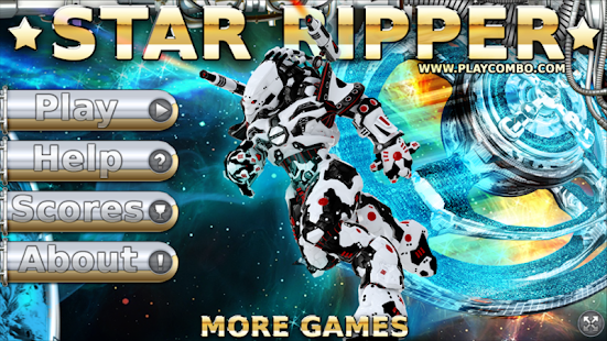 Star Ripper- screenshot thumbnail