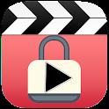taquilla vídeo icon