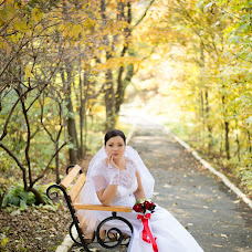 Wedding photographer Mariya Yaskova (id162392334). Photo of 28.12.2016