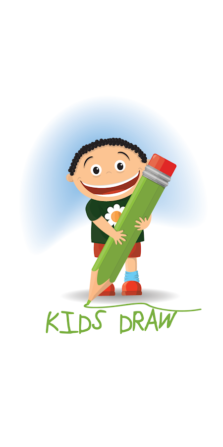 KIDS DRAW- screenshot