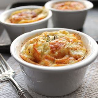 Crab Egg Bake Recipes