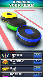 Hockey Clicker