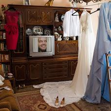 Fotógrafo de bodas Sergio Cuesta (sergiocuesta). Foto del 08.06.2017