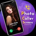 Photo Caller Screen icon