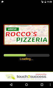 Uncle Rocco's Pizzeria- screenshot thumbnail