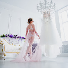 Wedding photographer Regina Kayumova (Kayumova). Photo of 31.08.2018