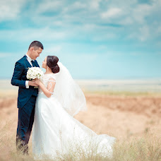 Wedding photographer Bayr Erdniev (bairerdniev). Photo of 28.05.2017