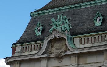 Photo: Laeisz-Halle