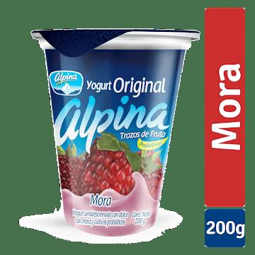 Yogurt ALPINA Original