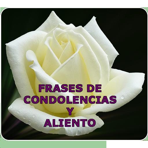 Mensajes De Pésame Condolencias Y Aliento додатки в