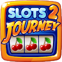Slots Journey 2: Vegas Casino Slot Games For Free icon