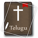 Telugu Holy Bible icon