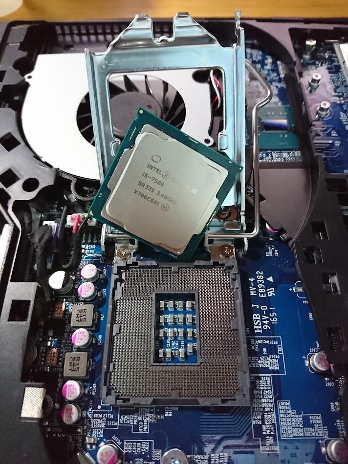 Clevo W650KK : 平霸GTX1050Ti(好似係) + LGA1151 CPU - 行動