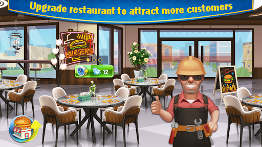 Crazy Cooking - Star Chef filehippodl screenshot 6