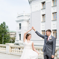 Wedding photographer Natalya Obukhova (Natalya007). Photo of 07.09.2017
