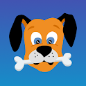 Dog Monitor: Pet Sitter & Video Cam Bark Control icon