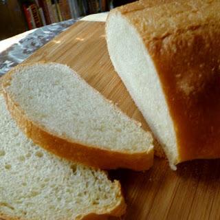 Sourdough Bread.