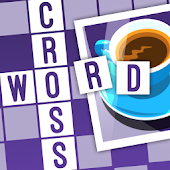 One Clue Crossword