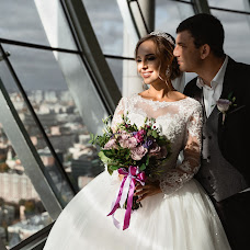 Wedding photographer Andrey Vayman (andrewV). Photo of 22.10.2018