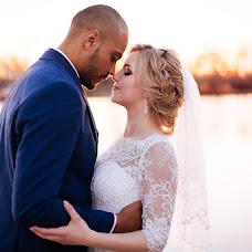 Wedding photographer Antonina Mazokha (antowka). Photo of 03.08.2017