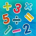 Math Challenge - Brain Workout icon