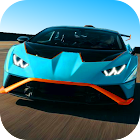Real Speed Supercars Drive