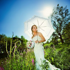 Wedding photographer Sergey Inozemcev (InSer). Photo of 19.04.2013