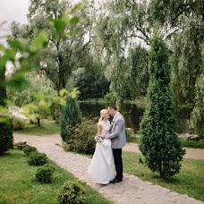 Wedding photographer Ekaterina Linnik (katelinnik). Photo of 04.12.2017