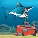 Shark Attack Feed icon