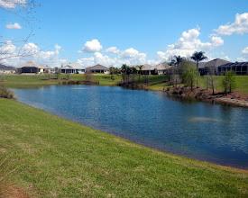 Photo: Ardson Pond, 1:32 pm, Looks good