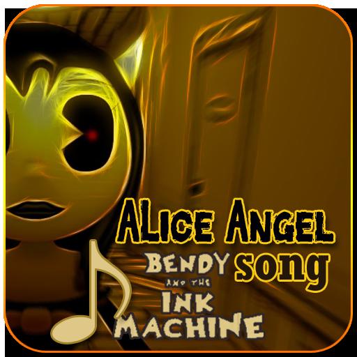 Alice Angel Bendy Ink Song Ringtones