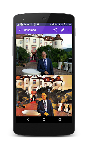 Deep Art Effects - AI Photo Filter & Art Filter 1.6.2 screenshots 5