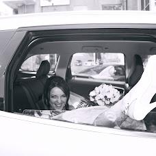Wedding photographer Elena Melekheda (MelehedA). Photo of 21.05.2016