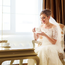 Wedding photographer Natalya Kramar (Weddphotokn). Photo of 28.09.2017