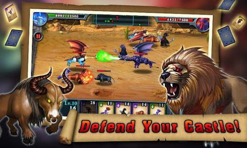 Fort Conquer Mod Apk Free Download 5