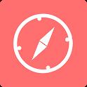 Beauty Compass icon