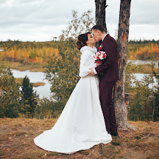 Wedding photographer Veronika Lebedeva (moulen). Photo of 04.09.2017