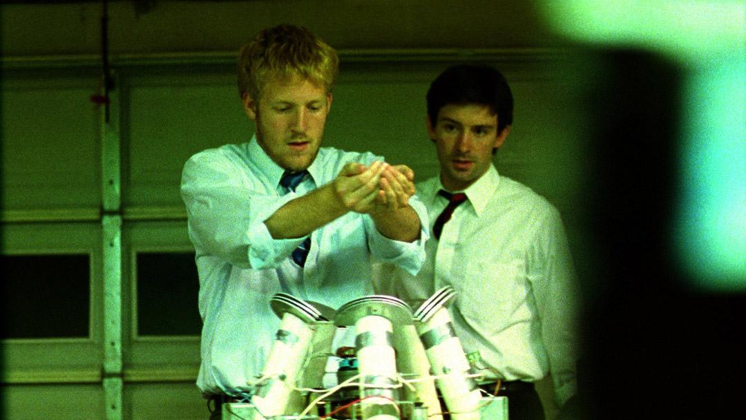 En İyi Bilimkurgu Filmleri - Primer