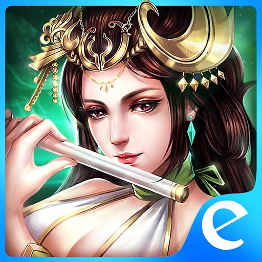 Efun-邪王傳 策略 App LOGO-硬是要APP