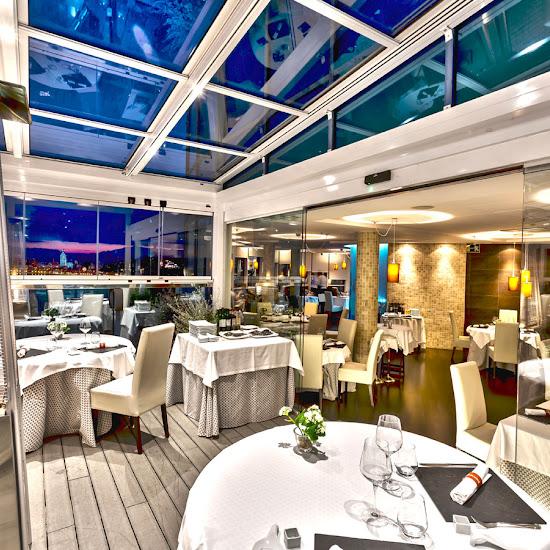 Restaurante Belvedere
