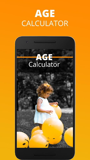 Age Calculator 1.2 screenshots 1